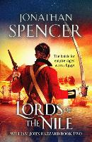 Lords of the Nile: An epic Napoleonic...