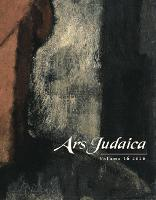 Ars Judaica: The Bar-Ilan Journal of...