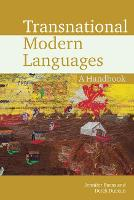 Transnational Modern Languages: A...