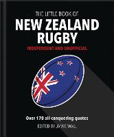 The Little Book of the All Blacks:...