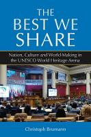 The Best We Share: Nation, Culture ...
