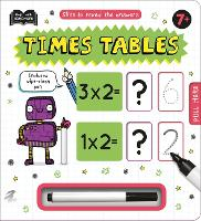 7+ Times Tables