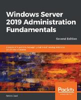 Windows Server 2019 Administration...