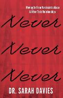 Never Again: Moving On from...