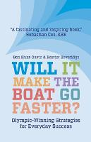 Will It Make The Boat Go Faster?:...