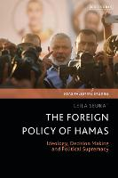 The Foreign Policy of Hamas: ...