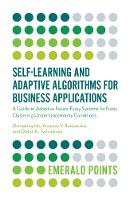 Self-Learning and Adaptive Algorithms...