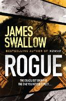 Rogue: The blockbuster espionage...