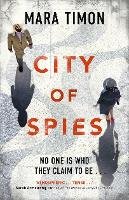 City of Spies: Who can you trust in...
