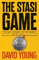 The Stasi Game: The sensational Cold...