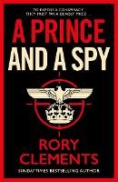 A Prince and a Spy: The most...