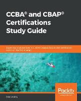 CCBA (R) and CBAP (R) Certifications...