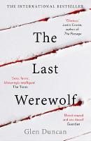 The Last Werewolf (The Last Werewolf 1)