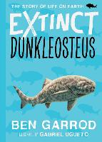 Extinct ~ Dunkleosteus