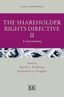The Shareholder Rights Directive II: ...