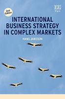 International Business Strategy in...