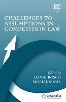 Challenges to Assumptions in...