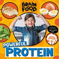 Powerful Protein