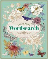 Large Print Wordsearch: Easy to Read...