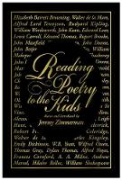 Reading Poetry to the Kids
