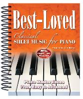 Best-Loved Classical Sheet Music for...