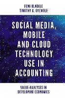 Social Media, Mobile and Cloud...