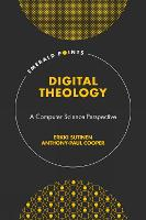 Digital Theology: A Computer Science...