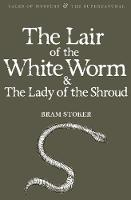 The Lair of the White Worm & The Lady...