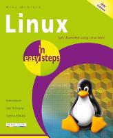 Linux in easy steps: Illustrated ...
