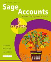 Sage Accounts in easy steps:...