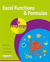 Excel Functions and Formulas in easy...