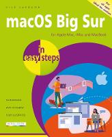 macOS in easy steps: Covers version...