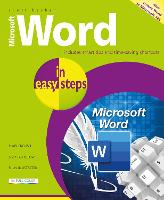 Microsoft Word in easy steps: Covers...
