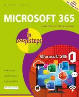 Microsoft 365 in easy steps: Covers ...