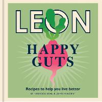 Happy Leons: Leon Happy Gut Cooking