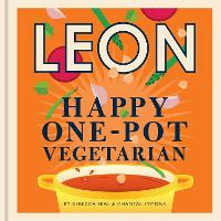 Happy Leons: Leon Happy One-pot...