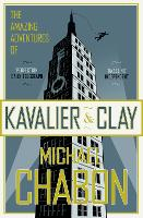 The Amazing Adventures of Kavalier ...