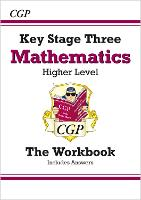 KS3 Maths Workbook (with Answers) -...