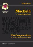 Grade 9-1 GCSE English Macbeth - The...