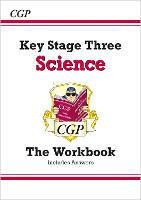 KS3 Science Workbook- Higher (with...