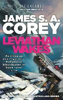 Leviathan Wakes: Book 1 of the ...