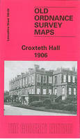Croxteth Hall 1906: Lancashire Sheet...