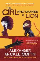 The Girl Who Married A Lion: ...