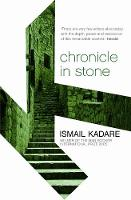 Chronicle In Stone