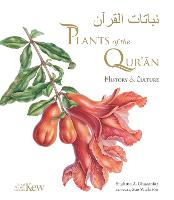 Plants of the Qur'an: History & culture