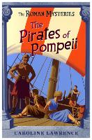 The Roman Mysteries: The Pirates of...