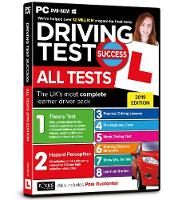 Driving Test Success All Tests: 2019