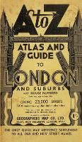 London A-Z Street Atlas - Historical...