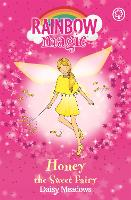 Honey The Sweet Fairy: The Party...