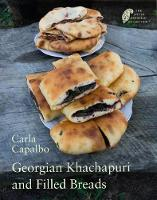 Georgian Khachapuri and Filled Breads